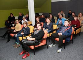 FILMODROM Alternativni filmski program pronašao je publiku