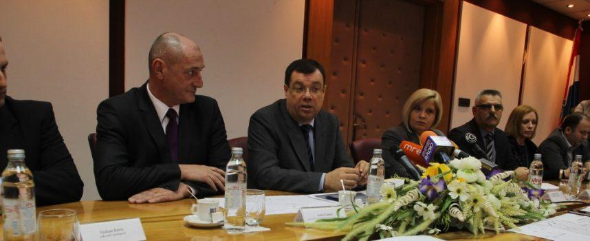Bjelovarsko-bilogorska županija vraćena u prometnu strategiju