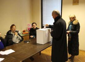 Nezapamćen 'potop' SDP-a, HDZ preuzeo centar grada