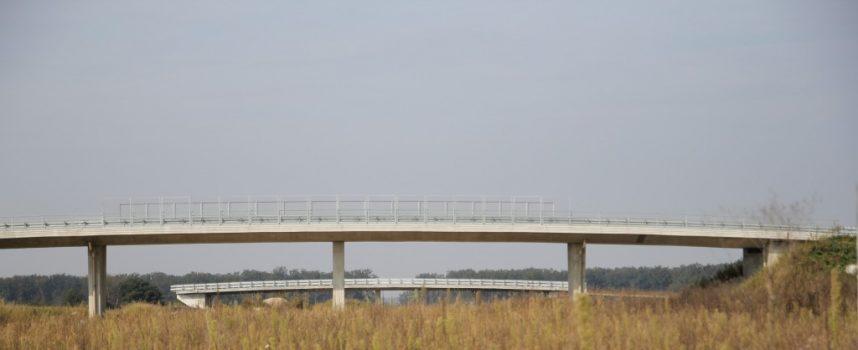 Umjesto planiranih 57, lani u brzu cestu uloženo tek osam milijuna kuna