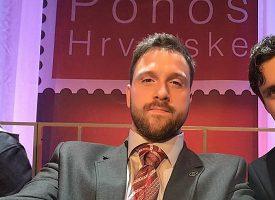 Boris Tomaš iz Bjelovara postao ponos Hrvatske