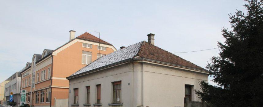 Crveni križ gradi poslovni centar za 1,5 milijuna kuna
