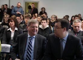 Ministar Mrsić predstavio mjere za mlade