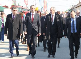 Otvoren 18. Međunarodni proljetni bjelovarski sajam