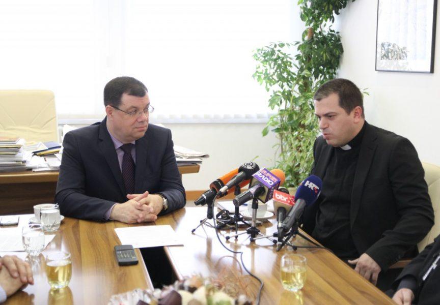 Internacionalna donacija Bjelovarsko-bilogorske županije