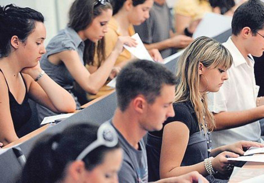 Studenti će do prosinca primati po tisuću kuna