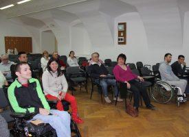 Socijalno uključivanje djece i odraslih osoba s tjelesnim invaliditetom
