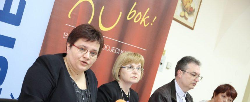 JUBILARNI MALI BOK Sedam predstava na festivalu za najmlađe