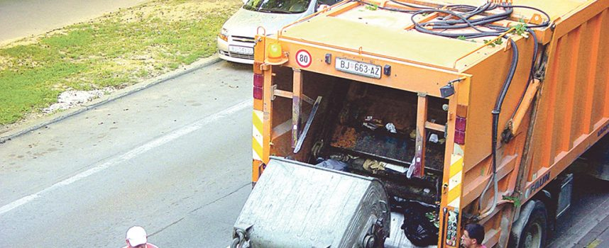 Bjelovarčani će od lipnja otpad razdvajati na kućnom pragu