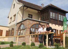 VRATA BILOGORE Restoran obitelji Mihoci najmlađa je destinacija na Bilogorskom turističkom putu