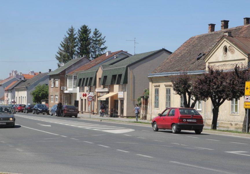 Za atraktivnu parcelu u Frankopanskoj Grad i dalje traži 105 tisuća eura