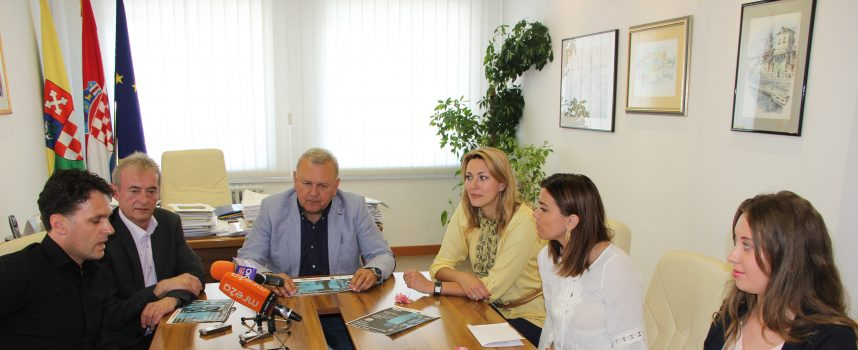 Casting za izbor Miss Bjelovarsko-bilogorske županije