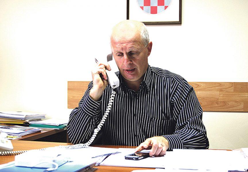 DRAMATIČNA SKUPŠTINA Direktor Željko Patekar izgubio povjerenje Županije i radnika