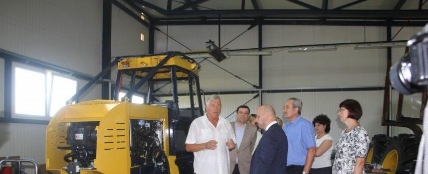 NEMA PREDAHA Stjepan Hittner najavljuje nove investicije