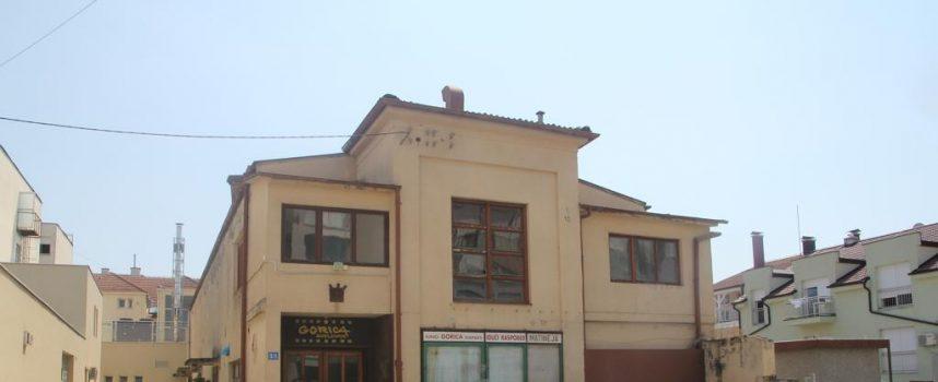 Bivše kino Gorica postaje arhiv