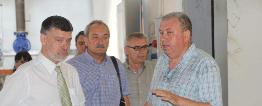 Direktor Hrvatskih šuma obišao bjelovarske tvrtke
