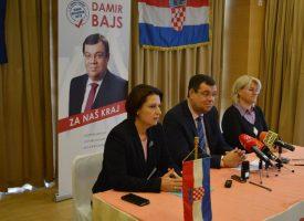 Damir Bajs predstavio prvu neovisnu listu u Hrvatskoj