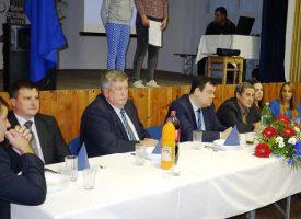 Općina Berek proslavila svoj dan i blagdan zaštitnika Svetog Mihovila
