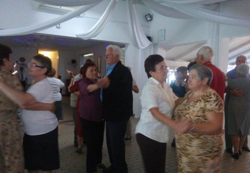 Umirovljenici koji nikad ne miruju