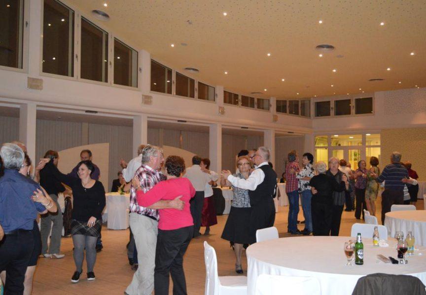 Plesne večeri Super radia u hotelu Central