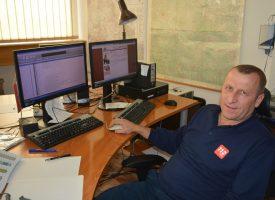 Poznato lice u bjelovarskoj službi 112