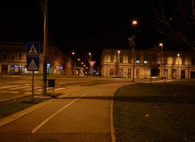 LED rasvjeta preplavljuje grad