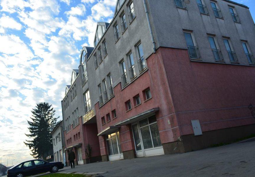 HPB nekretnine traže kupca za nesuđenu bjelovarsku tržnicu