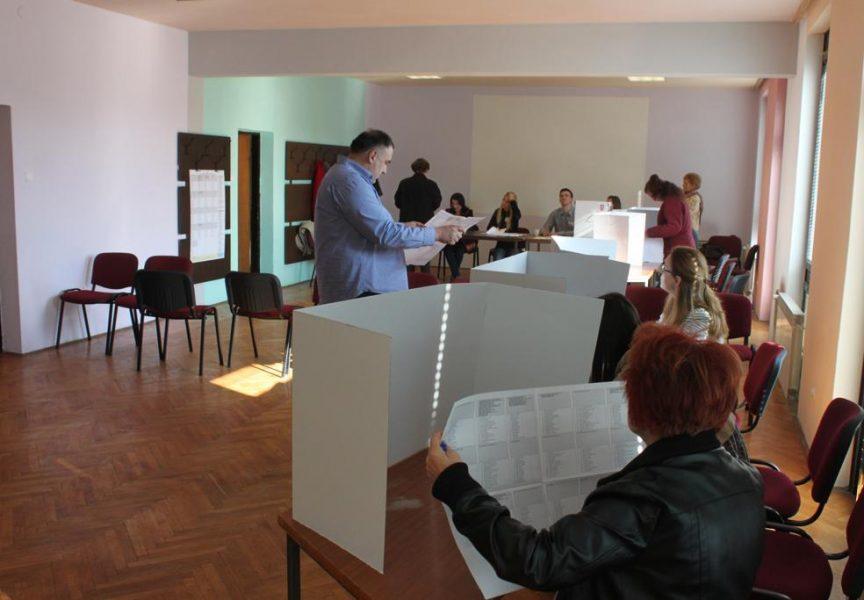 KI BI DA BI: Kako bi prošla Bjelovarsko -bilogorska županija bude li novih izbora