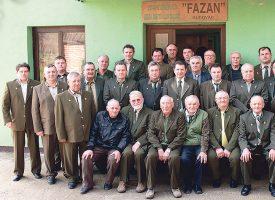 Gudovački lovci godišnje posade 1,5 hektar kukuruza