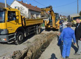 OTKRIVAMO Vodne usluge raspisale natječaj za Aglomeraciju Bjelovar