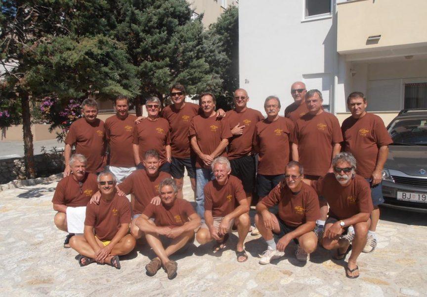 PRIČA O PRIJATELJSTVU Bilogorsko-slovenska sportska druženja