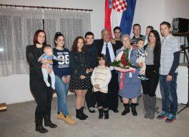 ZLATNI PIR 50 godina braka Emilije i Vlade Rožmana