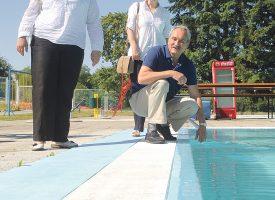 GRADSKI FORUM: Do natkrivenog bazena samo uz Europu ili privatnika