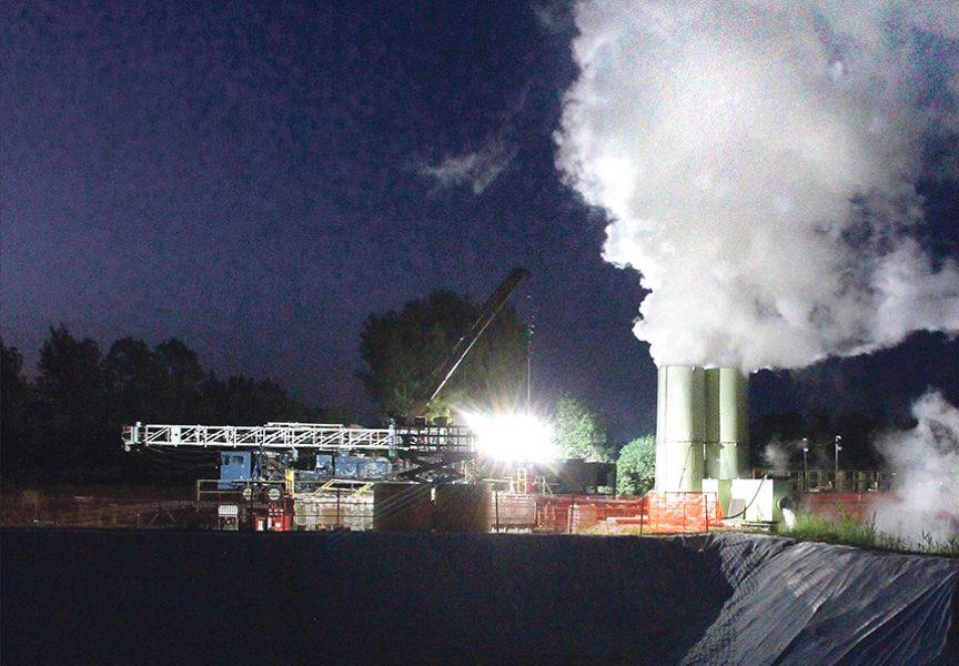 Geotermalna elektrana bit će četiri puta veća od prvotno planirane