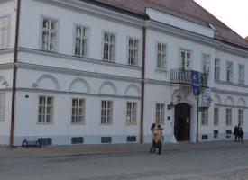 Za Gradski muzej novih sto tisuća kuna