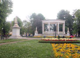 OTKRIVAMO: Za četiri kipa oko paviljona zaslužna je vojna povijest Bjelovara