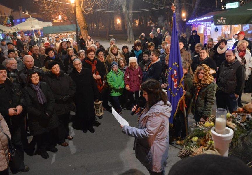 GRADSKI FORUM Gradski vijećnici za Bjelovarac Novi