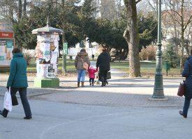 Bjelovarsko – bilogorska županija pretposljednja po broju rođene djece u 2015. godini