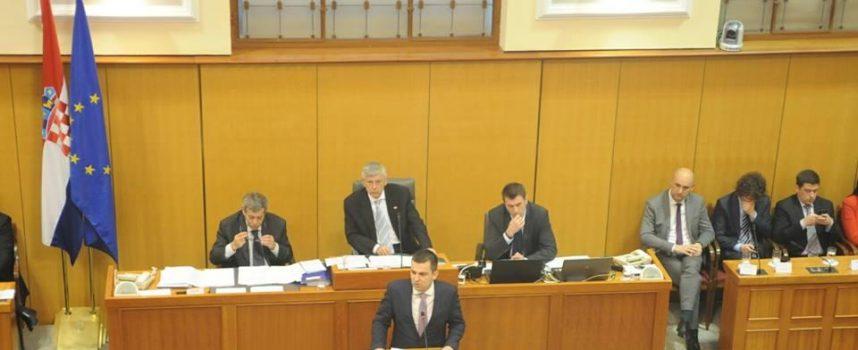 SABORSKE NOVICE Dario Hrebak učlanjen u najznačajniji parlamentarni odbor