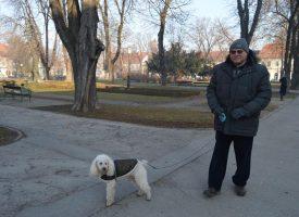 PARKOVI PUNI IZMETA: Komunalni redari u borbi protiv neodgovornih vlasnika pasa