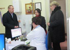ROVIŠĆANSKA AMBULANTA Pacijentima privremeno osigurana dva liječnička tima