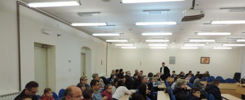 Nakon pet godina stanke ponovo pokrenuta Zimska škola informatike
