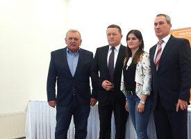 Neven Alić u predsjedništvu Regionalnog saveza
