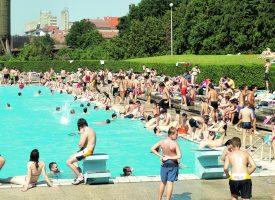 GRADSKI FORUM:Komunalac bi bazenom upravljao bolje nego privatnik