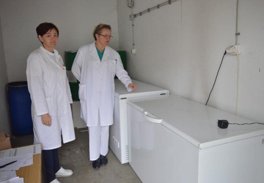 EKSKLUZIVNO Bizarna tajna Opće bolnice Bjelovar