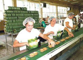 GODINA ZA PAMĆENJE Najslađa bjelovarska tvornica udvostručila zaradu