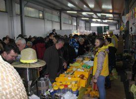 POČINJE SEZONA Sve je spremno za najveći pčelarski sajam u ovom dijelu Europe