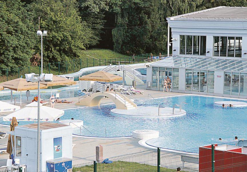 BJELOVARIJE Bespuća bazenske zbiljnosti