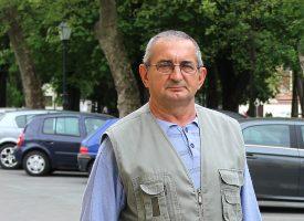 ELEKTRIČNA ODISEJA Uporni Bjelovarčanin Vladamir Borovac napokon uspio