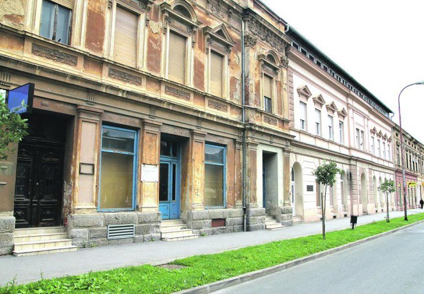 Učenički dom u Nazorovoj postaje hostel?